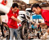 Sửa chữa và bảo dưỡng xe đạp điện
